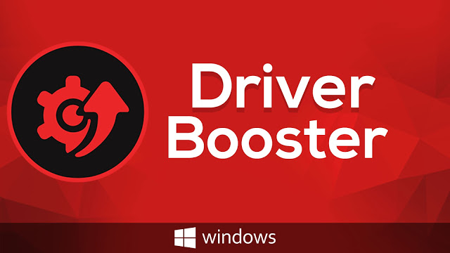 Download do Driver Booter