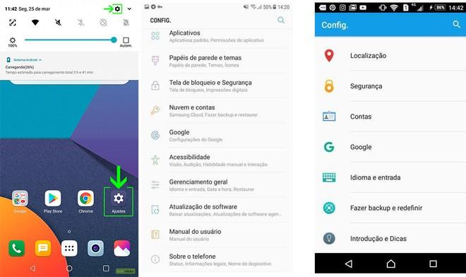 385044 - Como Ativar Fontes Desconhecidas no Android